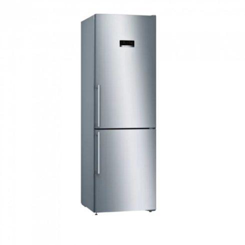 Bosch KGN36XLEQ Alulfagyasztós hűtőszekrény