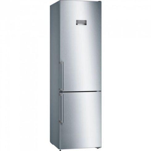 Bosch KGN39MIEP Alulfagyasztós hűtőszekrény