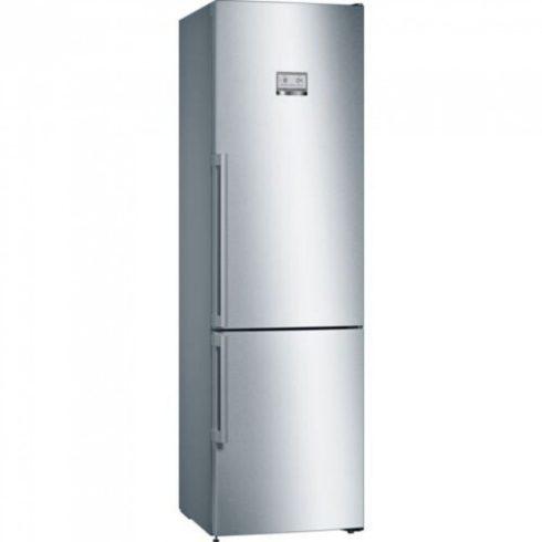 Bosch KGN39AIEQ Alulfagyasztós hűtőszekrény