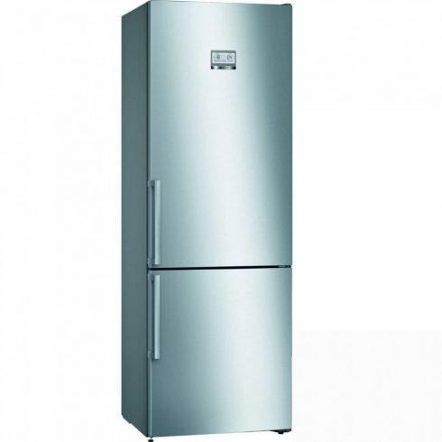 Bosch KGN49AIEP Alulfagyasztós hűtőszekrény