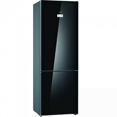 Bosch KGN49LBEA Alulfagyasztós hűtőszekrény