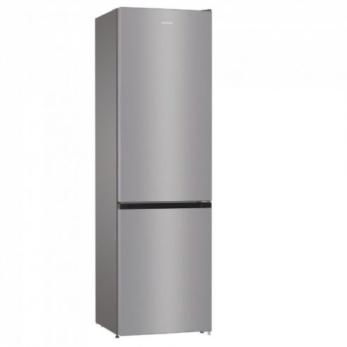 Gorenje NRK6202ES4 Alulfagyasztós hűtőszekrény