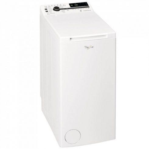 Whirlpool TDLRB 6241BS EU/N Felültöltős mosógép