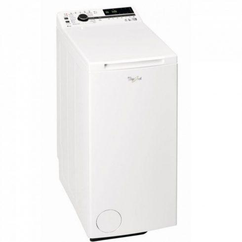 Whirlpool TDLRB 6242BS EU/N Felültöltős mosógép