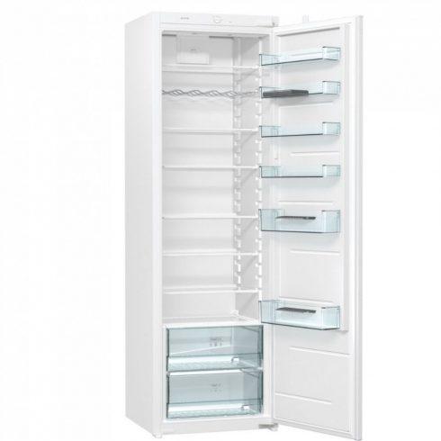 Gorenje RI4182E1 Beépíthető egyajtós hűtőszekrény