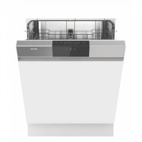 Gorenje GI62040X Beépíthető mosogatógép