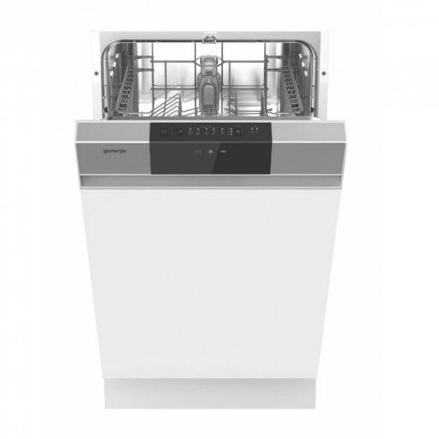 Gorenje GI52040X Beépíthető mosogatógép