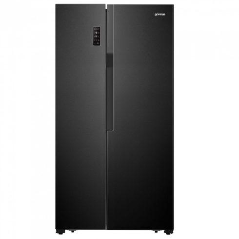 Gorenje NRS918EMB Side-by-side hűtőszekrény