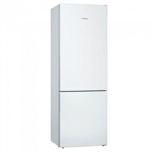 Bosch KGE49AWCA Alulfagyasztós hűtőszekrény