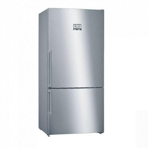 Bosch KGN86AIDP Alulfagyasztós hűtőszekrény