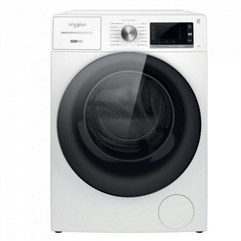 Whirlpool W7X W845WB EE Elöltöltős mosógép