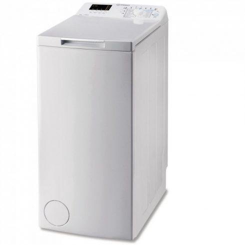 Indesit BTW S6230P EU/N Felültöltős mosógép