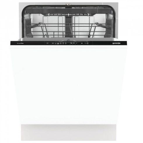 Gorenje GV661D60 Beépíthető mosogatógép
