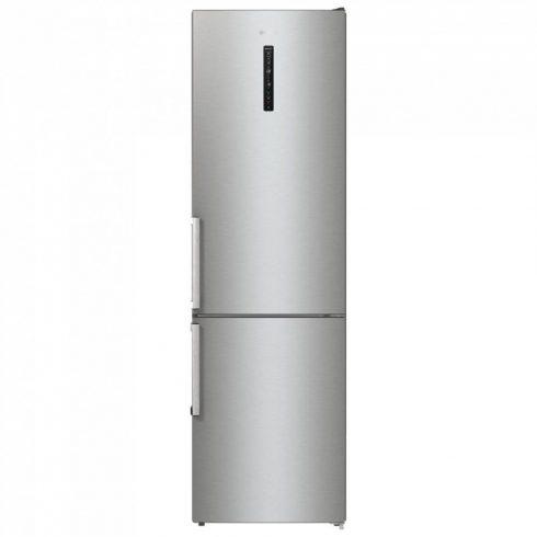 Gorenje NRC6203SXL5 Alulfagyasztós hűtőszekrény