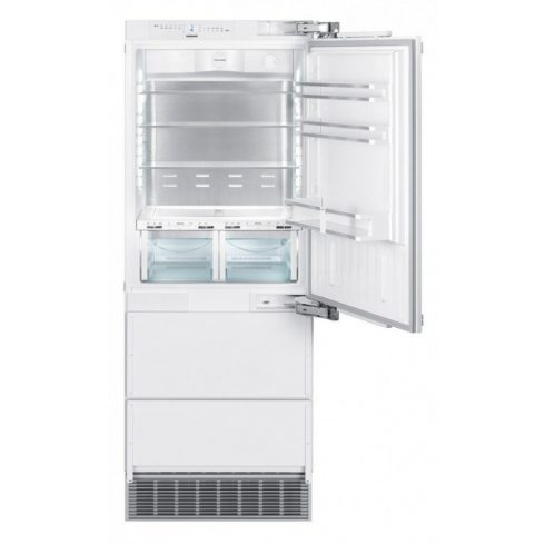 Liebherr ECBN 5066 Beépíthető alul fagyasztós hűtőszekrény