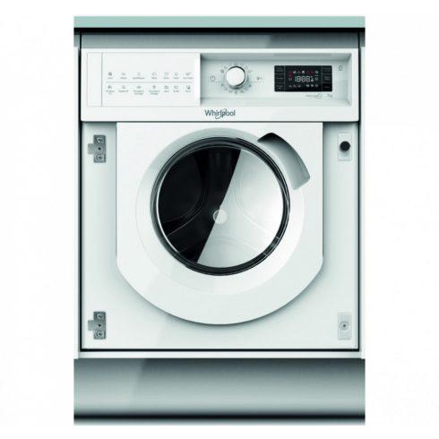 Whirlpool BI WMWG 91484E EU Beépíthető elöltöltős mosógép