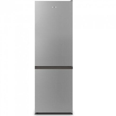 Gorenje NRK6182PS4 Alulfagyasztós hűtőszekrény