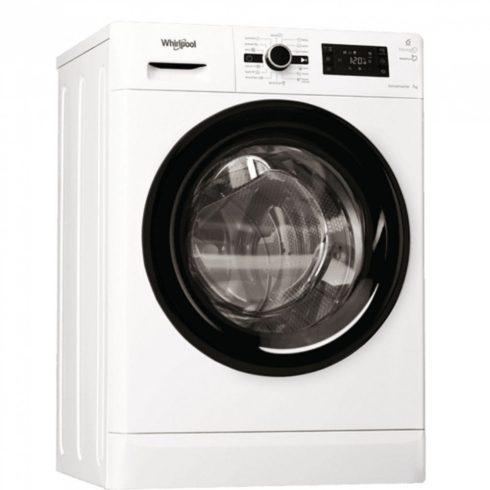 Whirlpool FWSG 71283 BV EE N Elöltöltős mosógép