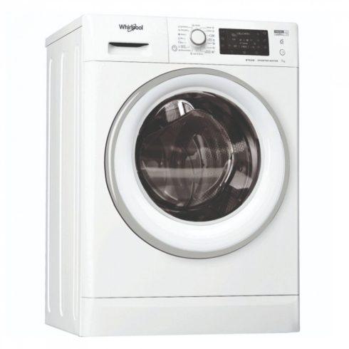 Whirlpool FWSD 71283 SV EE N Elöltöltős mosógép