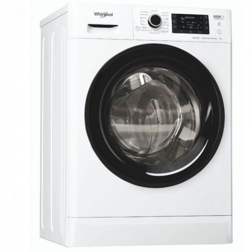 Whirlpool FWSD 71283 BV EE N Elöltöltős mosógép