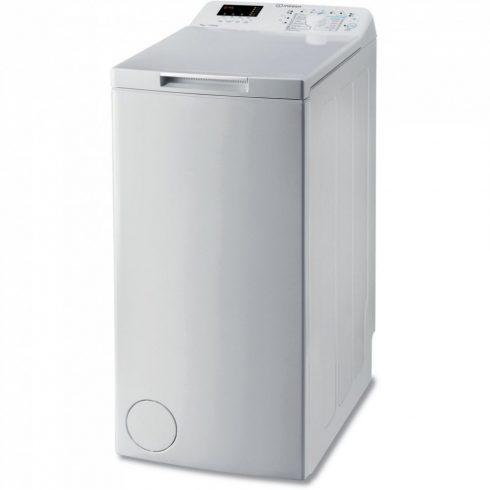 Indesit BTW S60300 EU/N Felültöltős mosógép
