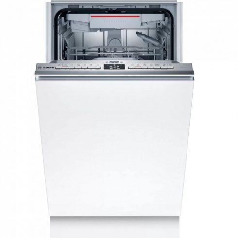 Bosch SPV4EMX20E Beépíthető mosogatógép