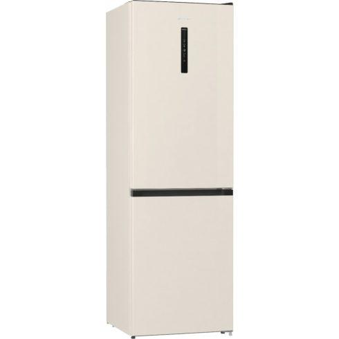 Gorenje NRK6192AC4 Alulfagyasztós hűtőszekrény