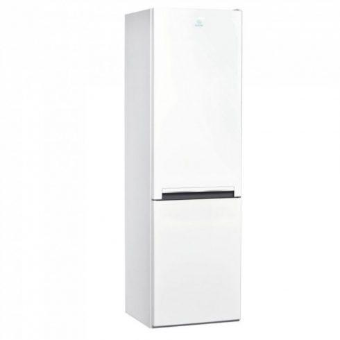Indesit LI7 S1E W Alul fagyasztós hűtőszekrény