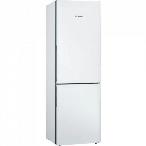 Bosch KGV36VWEA Alulfagyasztós hűtőszekrény