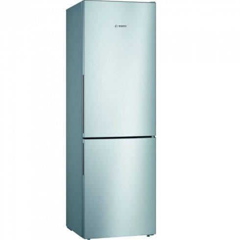 Bosch KGV36VLEAS Alulfagyasztós hűtőszekrény