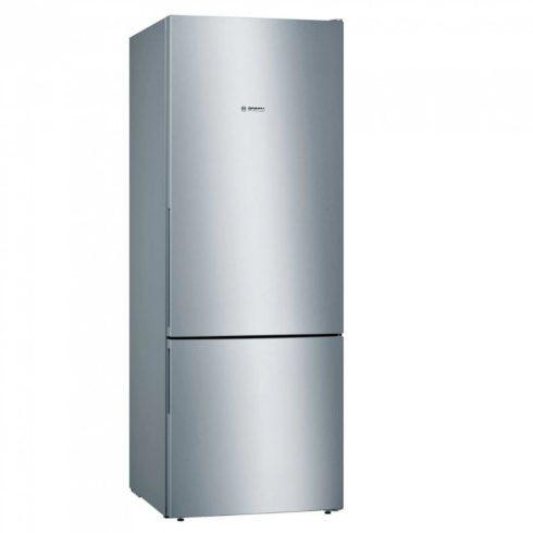 Bosch KGV58VLEAS Alulfagyasztós hűtőszekrény