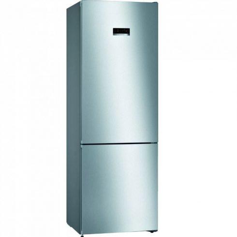 Bosch KGN49XLEA Alulfagyasztós hűtőszekrény