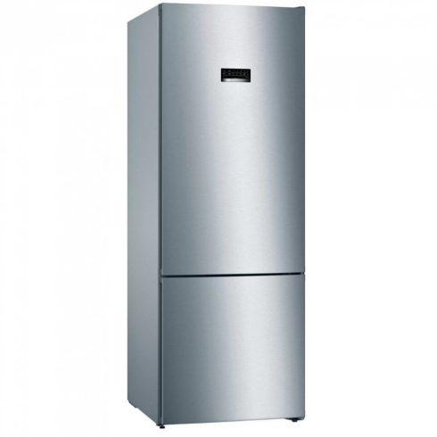 Bosch KGN56XLEA Alulfagyasztós hűtőszekrény
