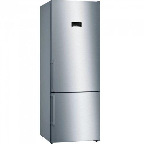Bosch KGN56XIDP Alulfagyasztós hűtőszekrény