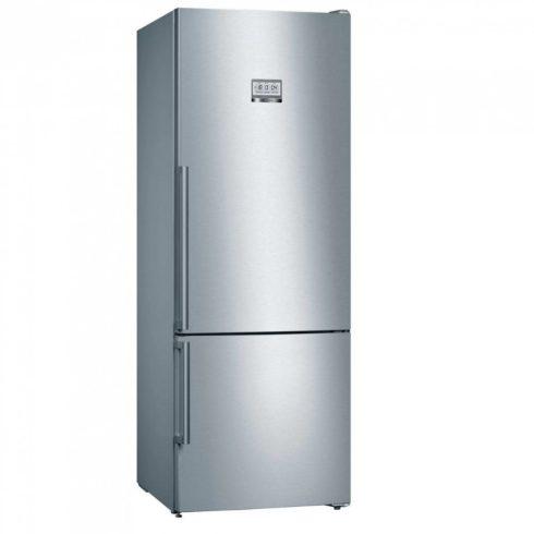 Bosch KGF56PIDP Alulfagyasztós hűtőszekrény