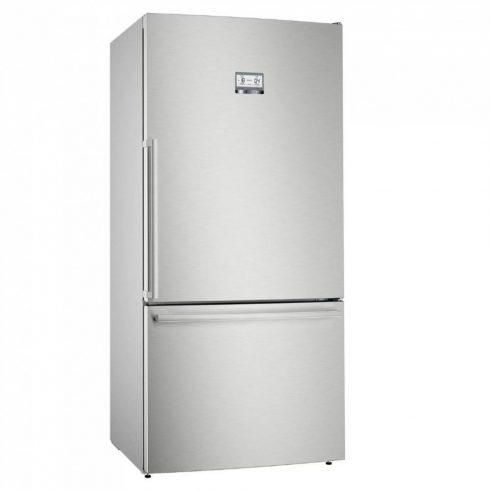 Bosch KGB86AIFP Alulfagyasztós hűtőszekrény