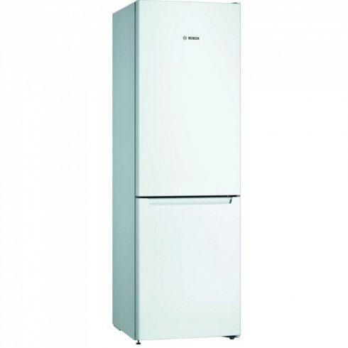 Bosch KGN36NWEA Alulfagyasztós hűtőszekrény