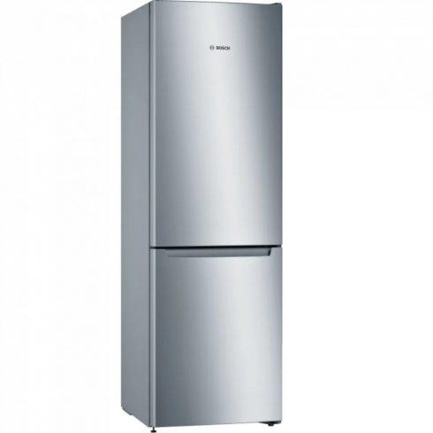 Bosch KGN36NLEA Alulfagyasztós hűtőszekrény
