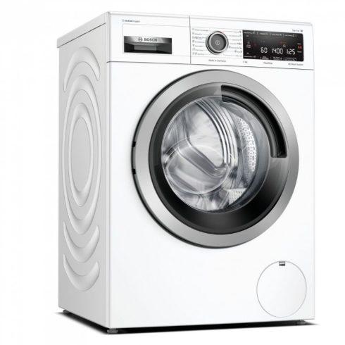 Bosch WAV28L90BY  Elöltöltős mosógép