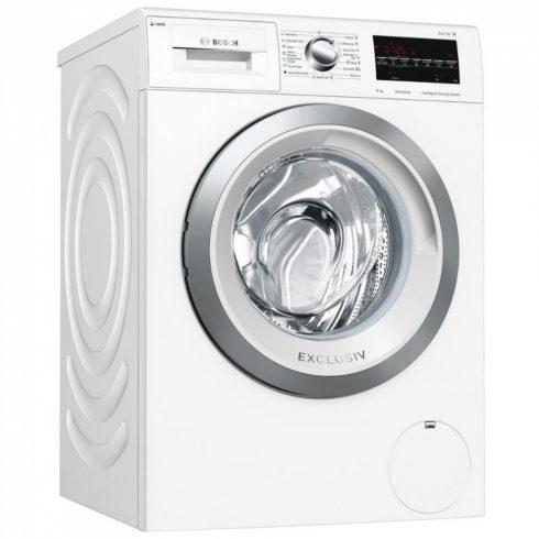 Bosch WAU28S90BY  Elöltöltős mosógép