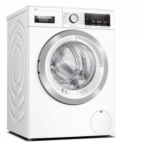 Bosch WAX32KH2BY  Elöltöltős mosógép