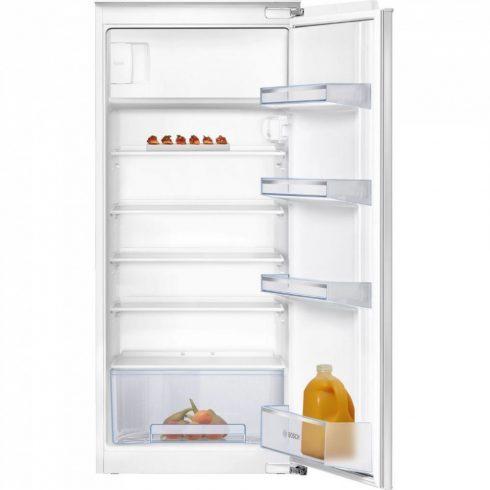Bosch KIL24NFF0 Beépíthető Egyajtós hűtőszekrény fagyasztóval