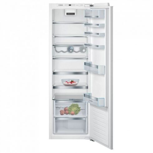 Bosch KIR81ADE0 Beépíthető Egyajtós hűtőszekrény