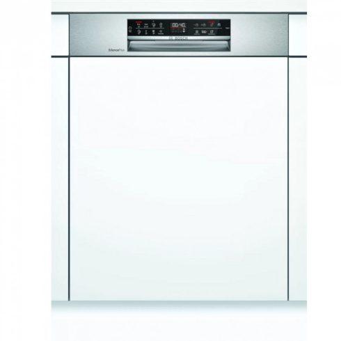 Bosch SMI6ECS57E Beépíthető mosogatógép