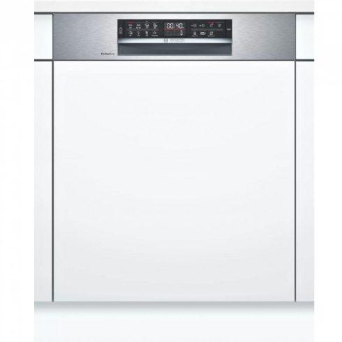 Bosch SMI6ZCS49E Beépíthető mosogatógép