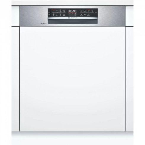 Bosch SMI6ZDS49E Beépíthető mosogatógép