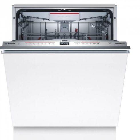 Bosch SMV6ECX51E Beépíthető mosogatógép