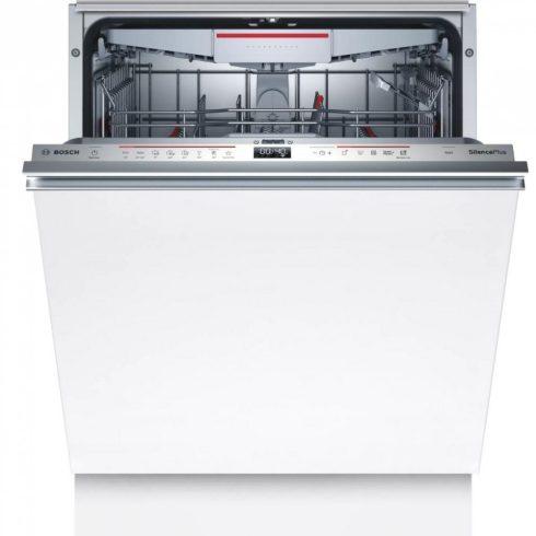Bosch SMV6ECX57E Beépíthető mosogatógép
