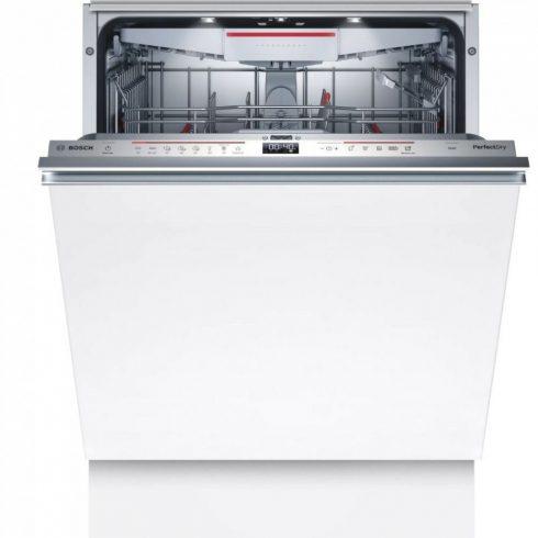 Bosch SMV6ZCX49E Beépíthető mosogatógép