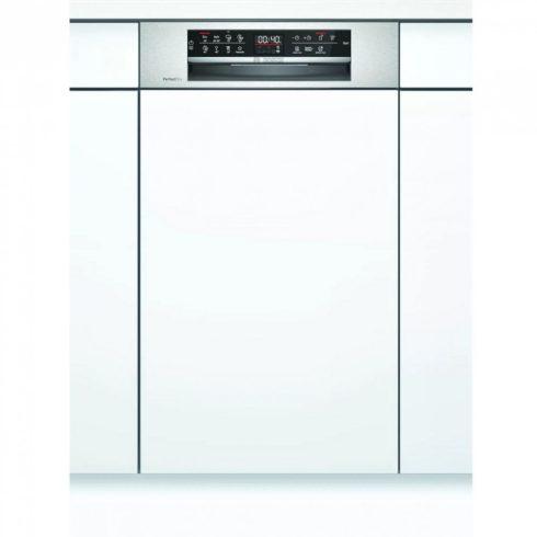 Bosch SPI6ZMS35E Beépíthető mosogatógép